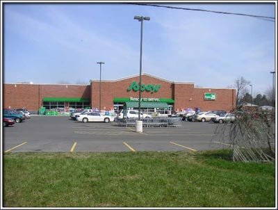 Sobeys Grocery Store - Amherstburg, Ontario
